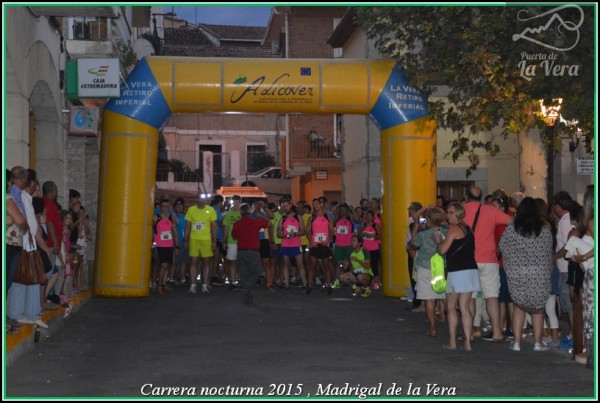 I carrera popular nocturna 2015 en Madrigal de la Vera 68