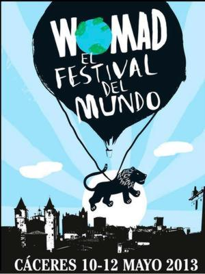 womad caceres