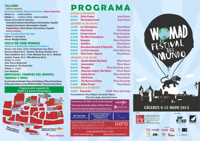 womad cartel