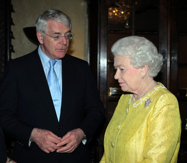 John+Major+Queen+Elizabeth+II+Attends+Commonwealth+my93kwCq1zJx
