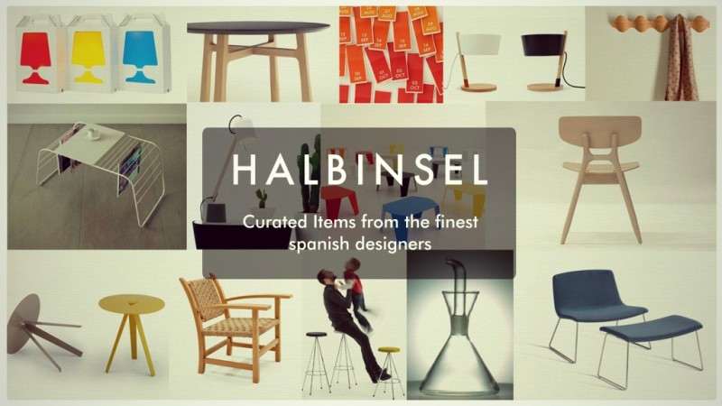 Halbinsel Design