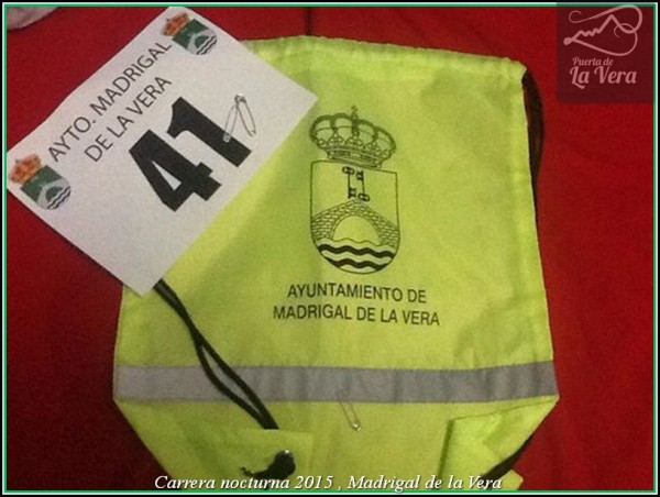 I carrera popular nocturna 2015 en Madrigal de la Vera 04