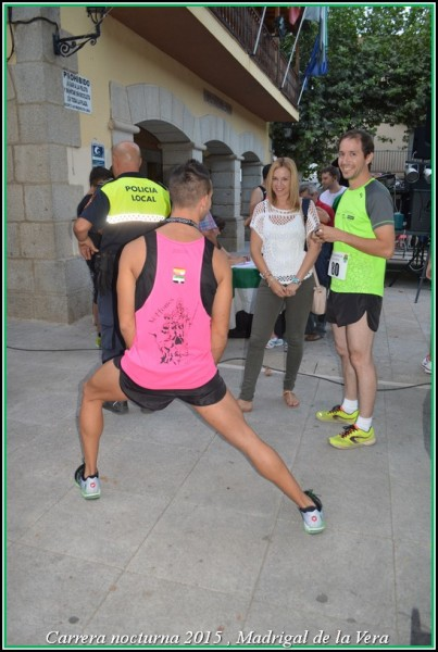 I carrera popular nocturna 2015 en Madrigal de la Vera 33