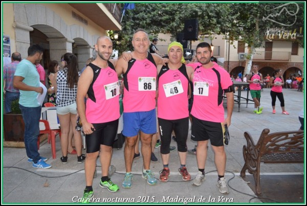 I carrera popular nocturna 2015 en Madrigal de la Vera 46
