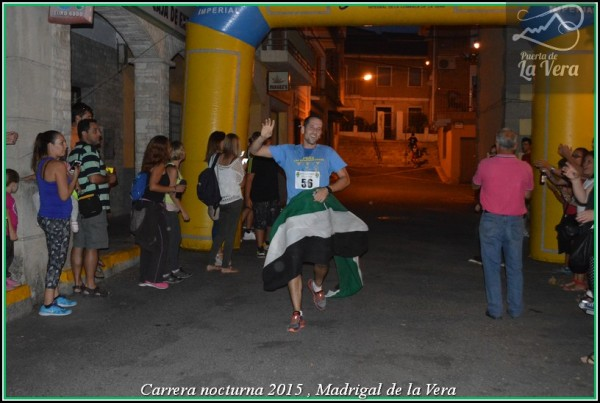 I carrera popular nocturna 2015 en Madrigal de la Vera 73